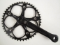 Mobile Preview: BLB Pista Vera Kurbelgarnitur, Crankset
