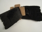 Preview: BLB cycling gloves, Classic, Fahrradhandschuhe, schwarz, beige, weiss, Retro