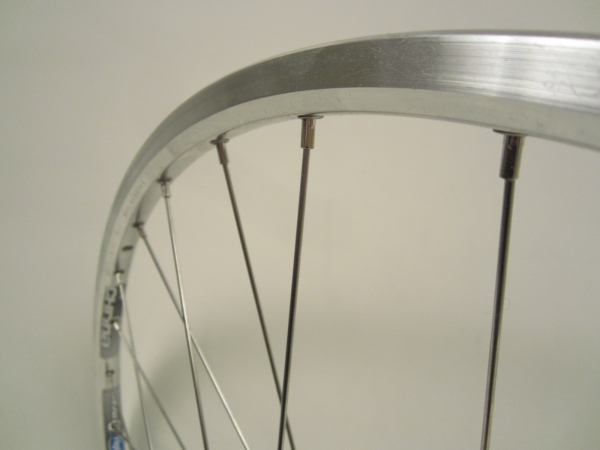 Novatec, Rigida Chrina, Hinterrad, fixed/fixed